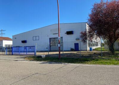 blueimmo Nadine Schäfer - Gewerbehalle in Philippsburg