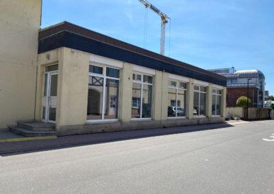 blueimmo Nadine Schäfer - Ladengeschäft in Kandel